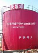 养牛场厌氧反应罐