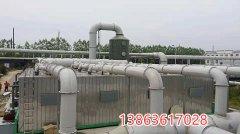 印染厂生物除臭设备-生物除臭装置