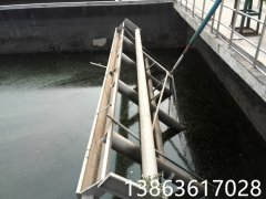 PS型旋转式滗水器