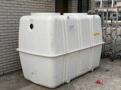 分散式污水处理装置-庭院式污水