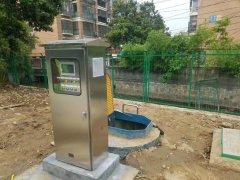 一体化提升泵站电控柜